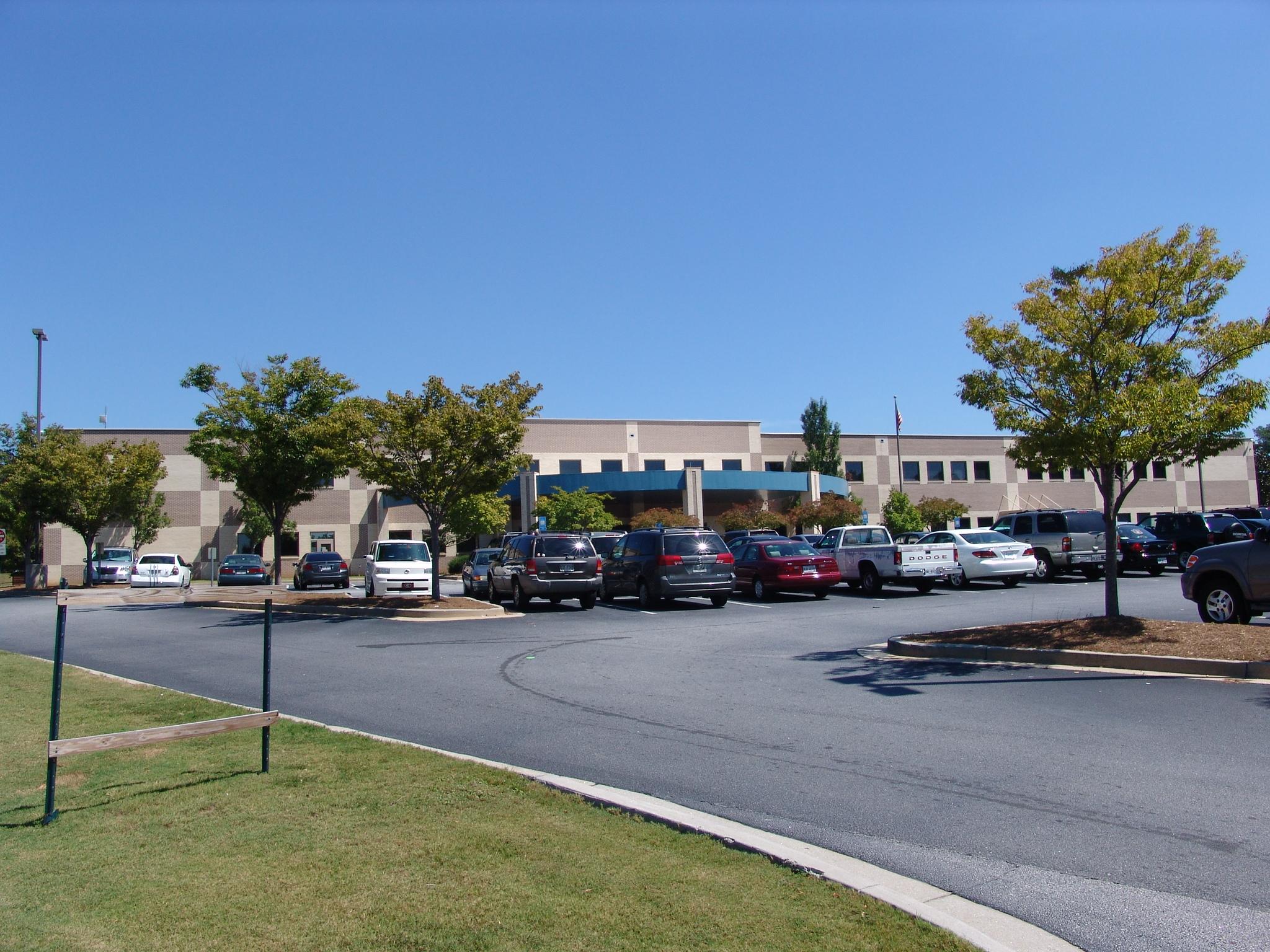 Gwinnett County Health Department Norcross Health Center Children\'s Dental Clinic