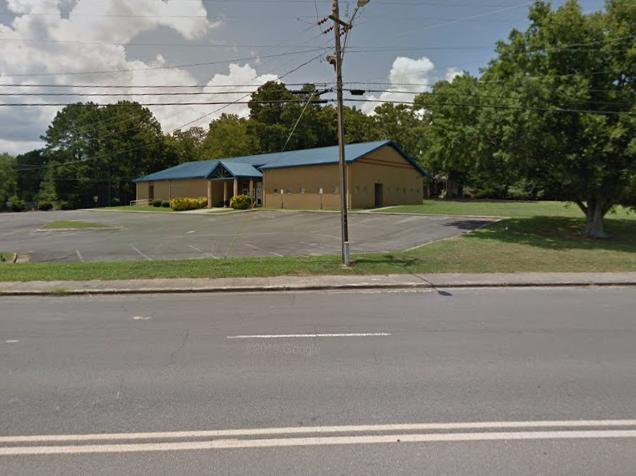 Murray County Board Of Health - Murray Dental Clinic