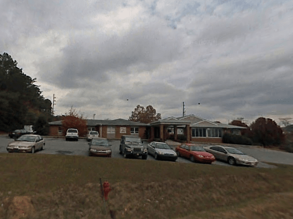 Gilmer County Health Department Dental Clinic