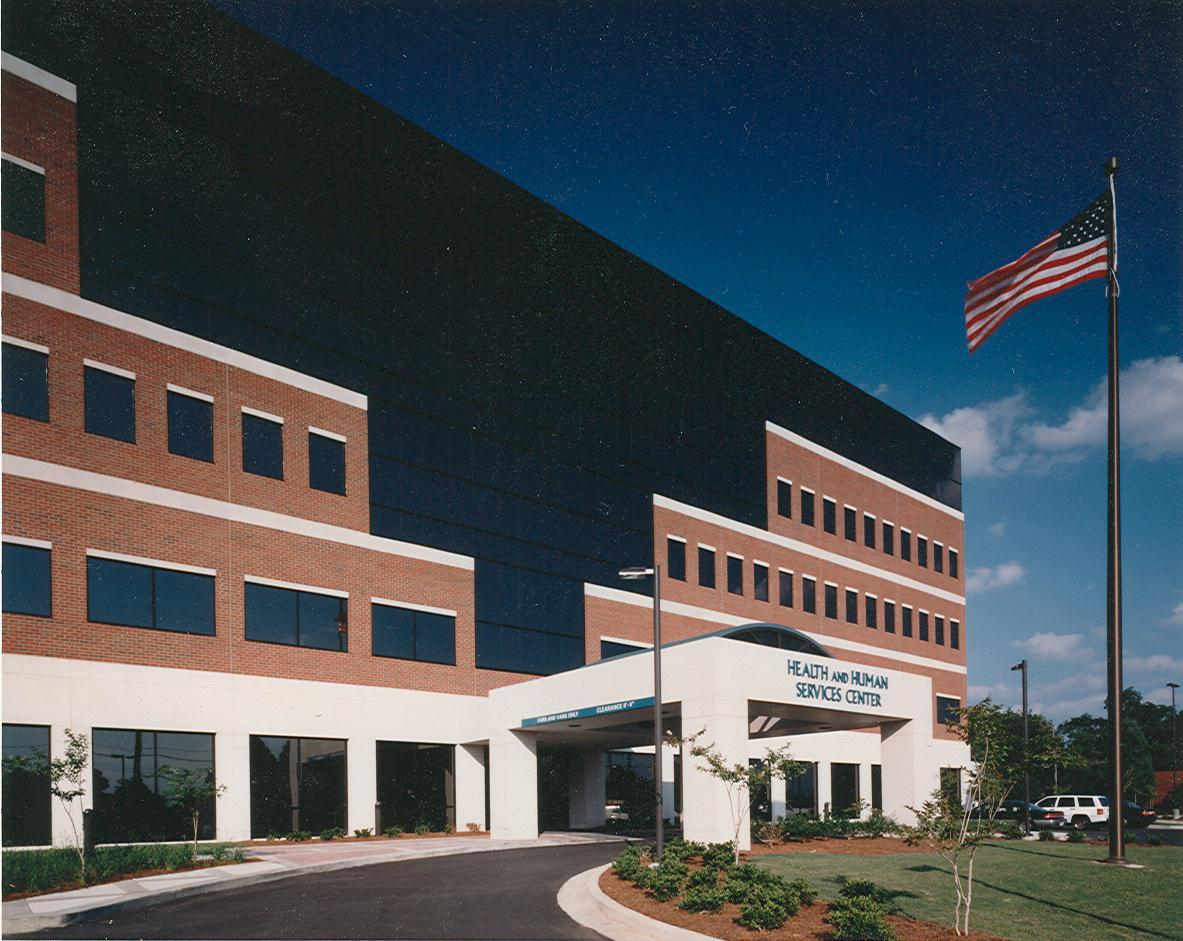 Columbus Health Department Dental Clinic