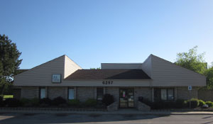 Bridgeport Community Health and Dental Center