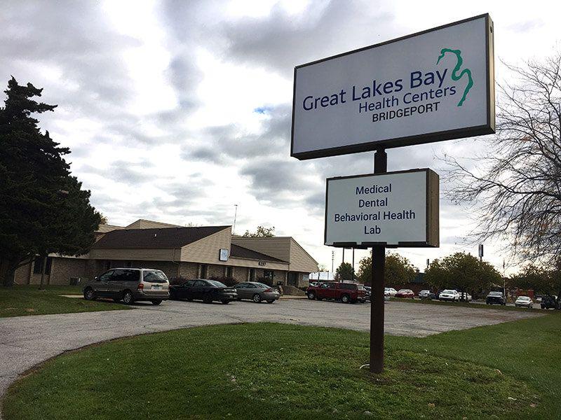 Bridgeport Community Health and Dental Center