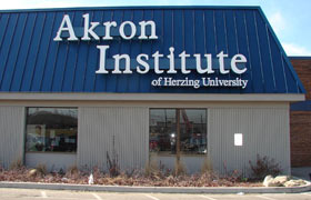 Akron Institute Herzing University