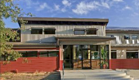 Anderson Valley Health Center Dental Care