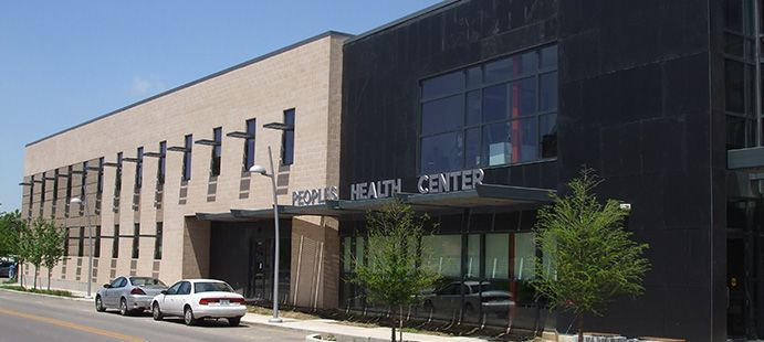 HealthNet People's Health & Dental Center