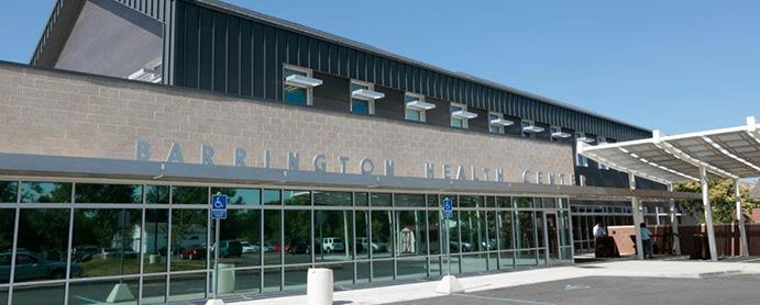 HealthNet Barrington Health & Dental Center