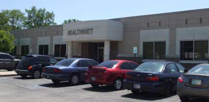 HealthNet Martindale-Brightwood Health & Dental Center