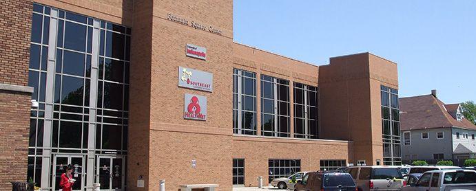 Healthnet Southeast Health & Dental Center