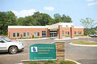 Gaston Family Health Services Pediatric Dentistry