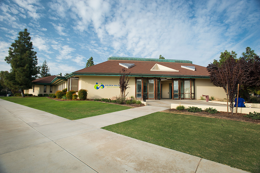 Merced Dental - Golden Valley Health Center