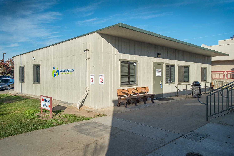GVHC - Modesto Hanshaw School