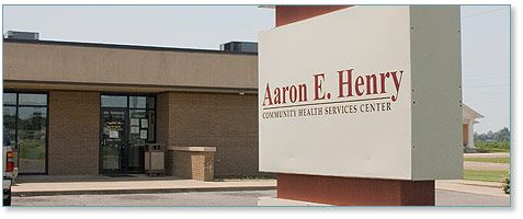 Aaron E. Henry Community Health Service Center