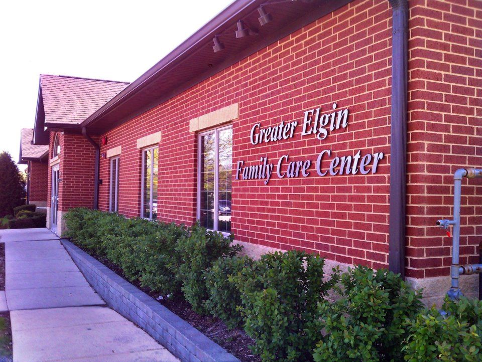 Glfcc Elgin Community College