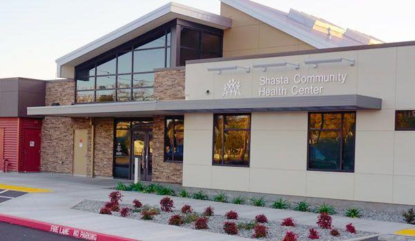 Anderson Family Health & Dental Center