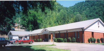 Leatherwood/Blackey Medical Clinic