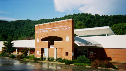 Mountain Comprehensive Health Corporation