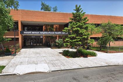 Mount Vernon Neighborhood Health Center