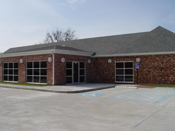 Surrey Street Community Health Center