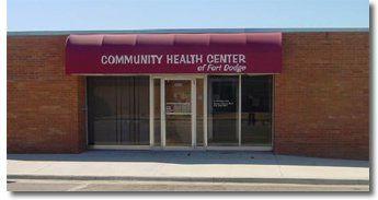 Community Health Center Of Fort Dodge