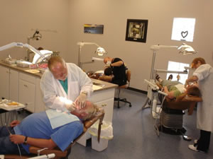 Stowe Baptist Church Emergency Dental Care