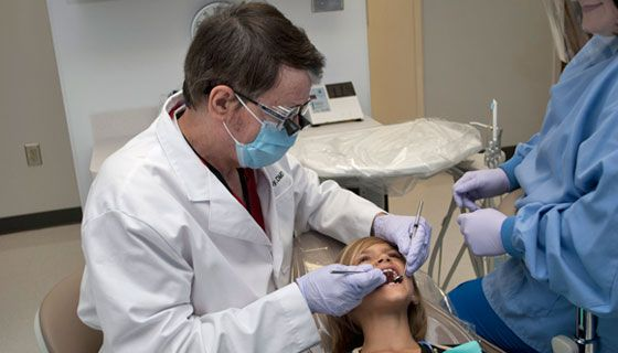 Catawba County Public Health Dental Clinic