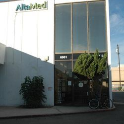 AltaMed Medical & Dental Group - Bell