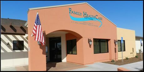 Goshen CA Family Health Care Clinic