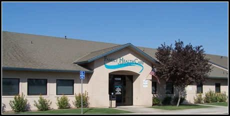 Cutler-Orosi Family HealthCare Clinic