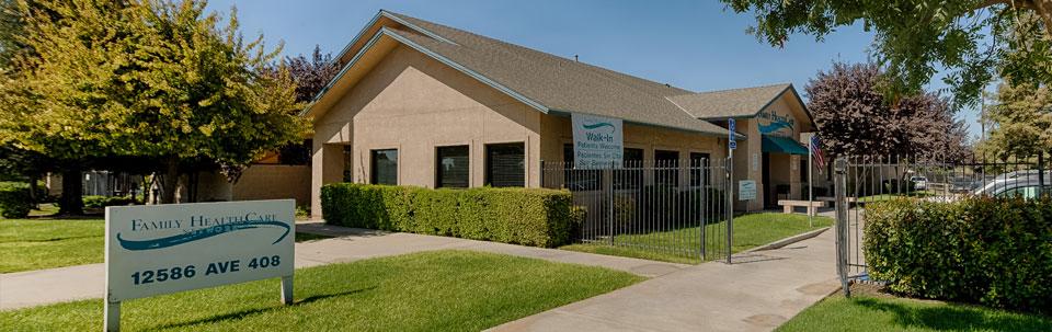 FHCN Cutler Orosi Dental Clinic