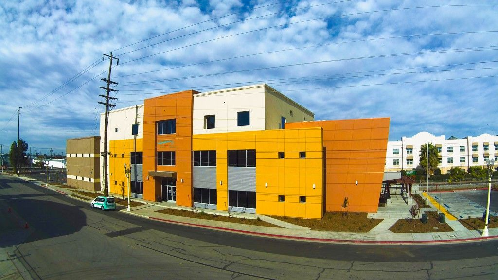 Hanford Family HealthCare Clinic