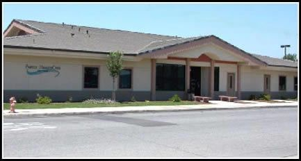 Visalia Bridge Family HealthCare Clinic