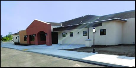 Woodlake Family HealthCare Clinic