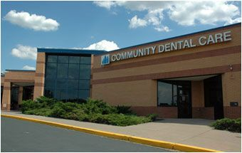Community Dental Care Clinic Maplewood