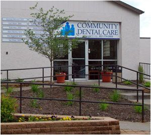 Community Dental Care Clinic St Paul