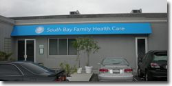 South Bay Family Dental Clinic Gardena