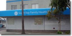 Redondo Beach Dental Clinic - South Bay Family Health Center