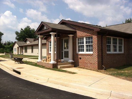 Shenandoah Community Health Clinic - Dental Clinic