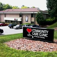 Community Care Clinic of Rowan County
