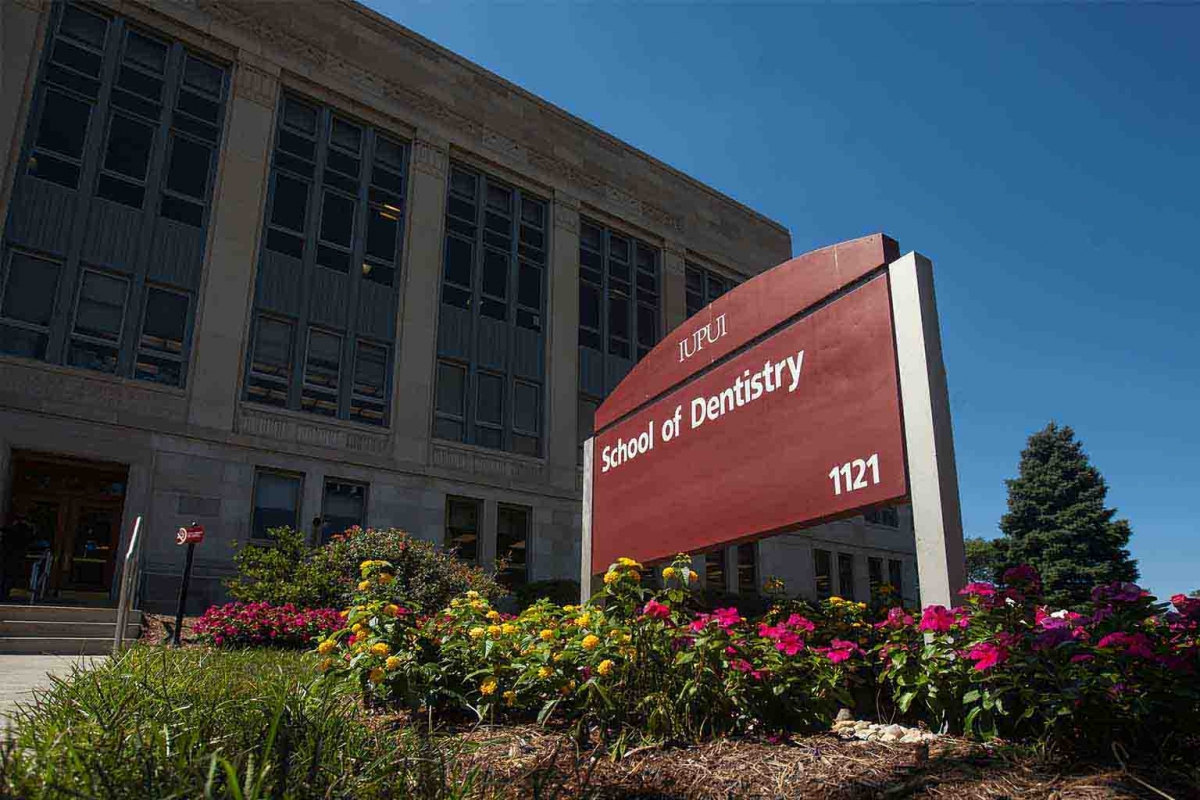 IU School of Dentistry