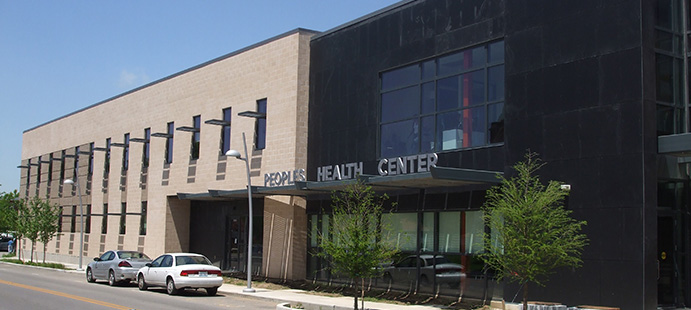 People's Health Center Dental Care