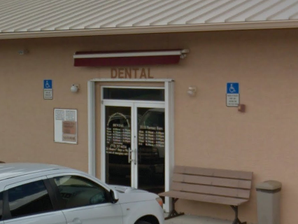 TCCH - North Indian River County Dental Office