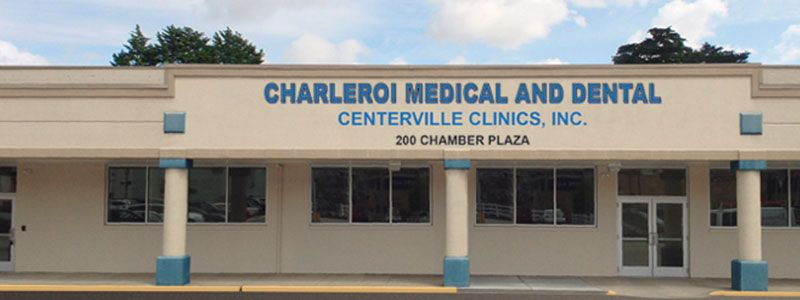 Charleroi Medical and Dental Center