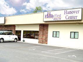 Family First Health's Hanover Center
