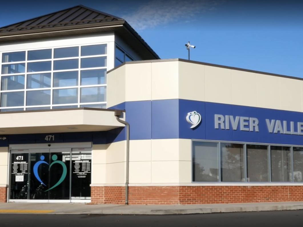 Susquehanna Community Health & Dental Center