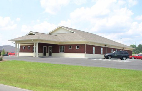 East Georgia Healthcare Center Vidalia Dental Clinic