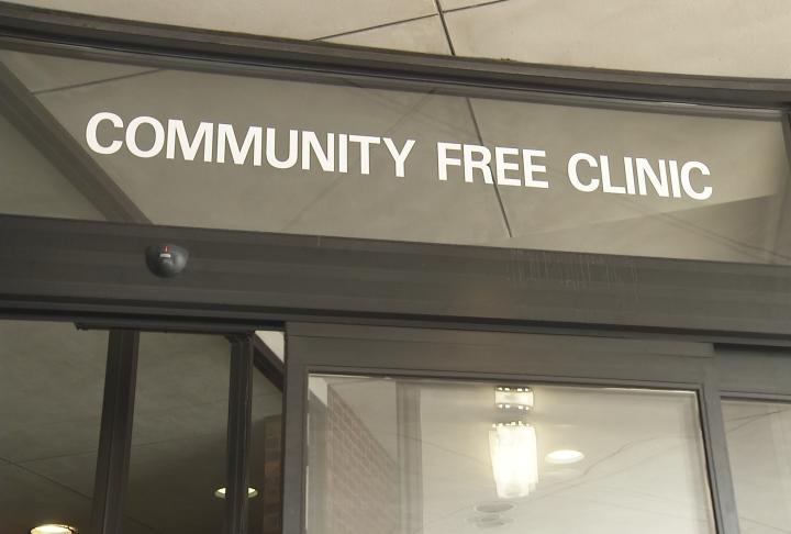 Community Free Clinic Petoskey