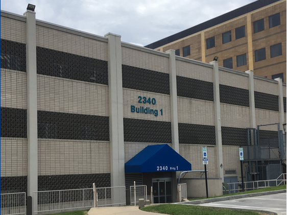 Kansas City Free Dental Clinic - Research Medical Campus