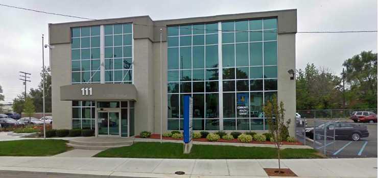 Nolan Family Health Center Dental Clinic