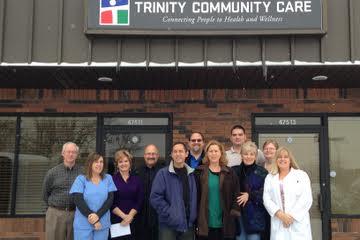Trinity Community Care