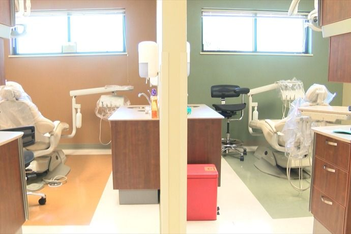 CHC - Dental Clinic